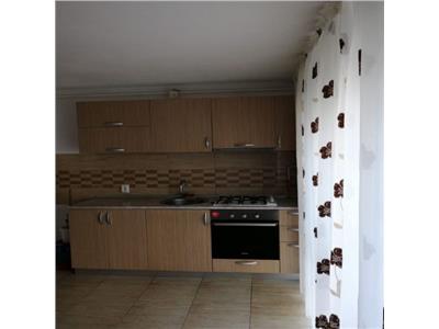 Apartament 2 camere Nicolina prima statie 270 euro