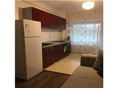 Apartament doua camere Copou lux 380 euro