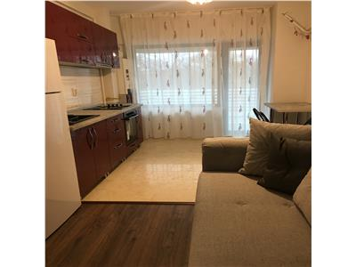 Apartament doua camere Copou lux 350 euro