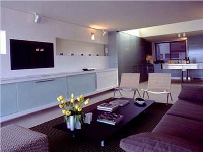 Apartament 1 camera, Copou, Targusor, 37,5mp