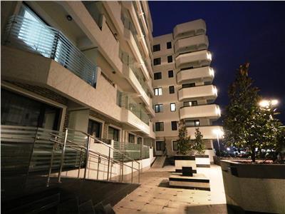 Apartament 2 camere Copou Royal Town + parcare