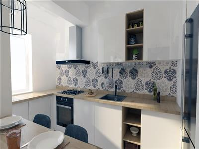APARTAMENT 2 CAMERE 52.25MP 49609 EURO