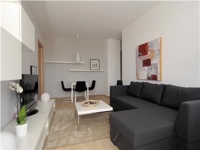 Rate la dezvoltator pe 10 ani, apartament 2 camere, Bucium2, 61mp