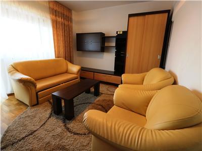 Apartament 2 camere central Palas + garaj