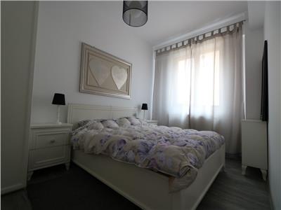 Apartament doua camere dec Platou Galata lux mobilat si utilat
