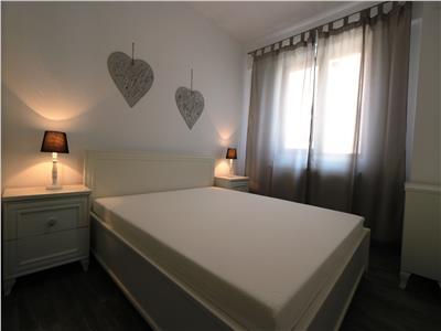 Apartament 2 camere de lux  Panoramic Residence-Galata