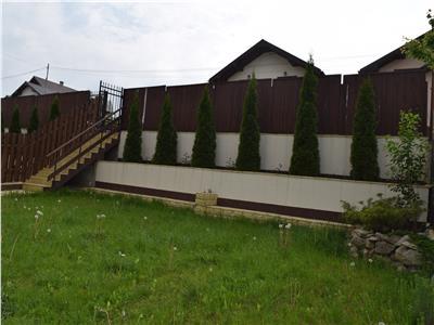Duplex, 76.000 euro, Barnova, Pietrarie, Bucium, 135mp utili
