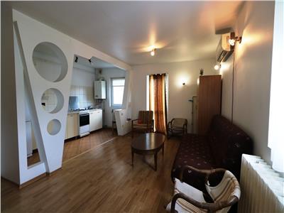 Apartament 1 camera fosta Billa - Arcu