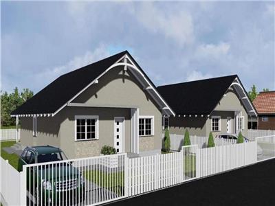 Casa Individuala 68500 Miroslava - Valea Ursului