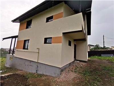 Vila Individuala 500 mp teren Valea Adanca 96000 euro