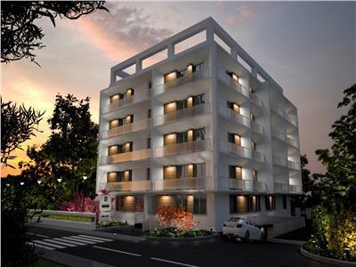 Apartament 1 camera Copou Super bloc nou