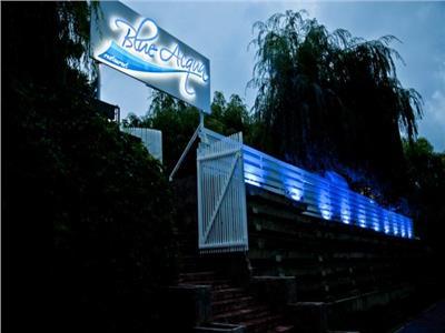 Apartament 2 camere Restaurant Blue Aqua - Arcu
