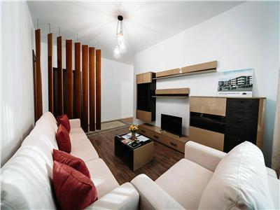 Apartament 2 camere, 55,20mp utili, decomandat, Tatarasi