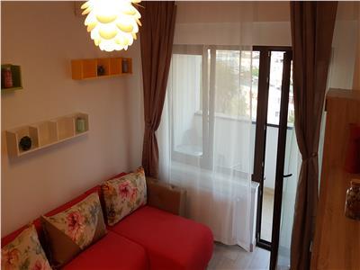 Apartament 1 camera decomandat  Nicolina - Newton City