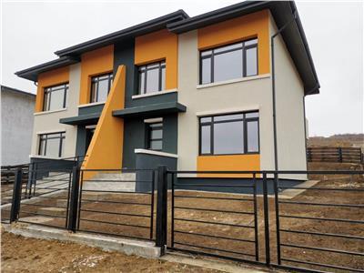 Vila duplex 4 camere 82000 euro Bucium - Visan