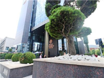 Apartament 2 camere Palas Mall - United Business Center