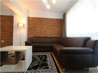 Apartament 2 camere de lux Copou / Parcare privata