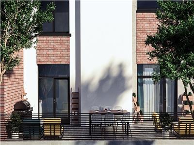 Casa tip duplex, Sos.Bucium, Hanul Trei Sarmale, 5 camere