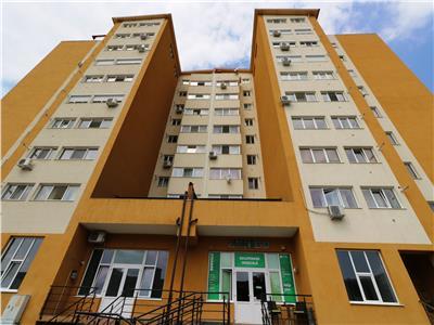 Apartament 2 camere TIP STUDIO Iulius Mall