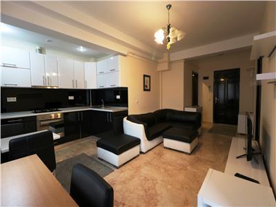 Apartament modern Copou Exclusive Residence