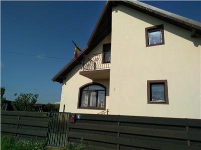 Vila individuala ,3-5 camere,teren 420mp,CUG Lunca Cetatuii