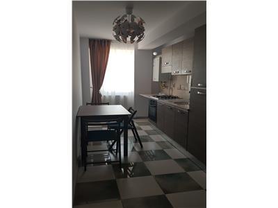 Apartament o camera bloc nou Zona Popas Pacurari - 230Euro