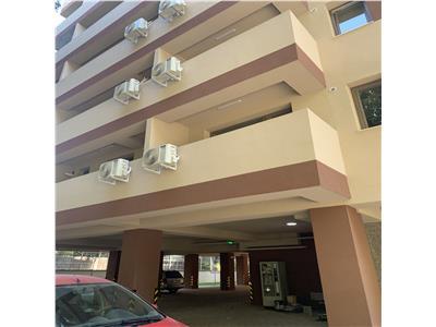 Apartament cu 1 camera, bloc finalizat in spate la Mall