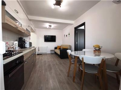 Apartament 3 camere Pacurari- Alpha Bank