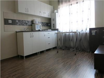 Apartament doua camere Bucium 250 euro