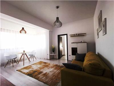 Apartament 2 camere Nou Prima Inchiriere Concept Residence