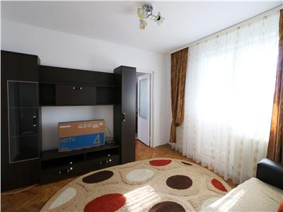 Apartment for rent in Podu Ros