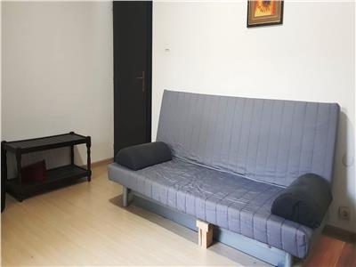 Apartament 2 camere decomandat Copou - Liceul Negruzzi