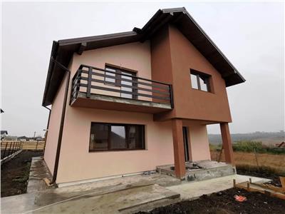 Vila Individuala Popas Pacurari 95000 Euro