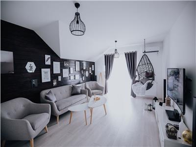 Apartament 1 camera, Tatarasi, Oancea, decomandat