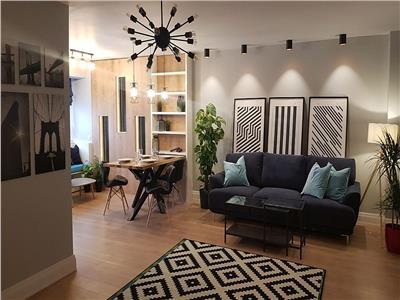 Apartament 2 camere, Oancea, Tatarasi, 45mp utili + 6,9mp balcon