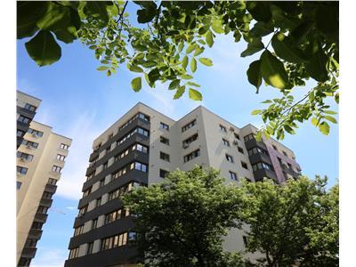 Apartament 2 camere NOU Pacurari Concept Residence