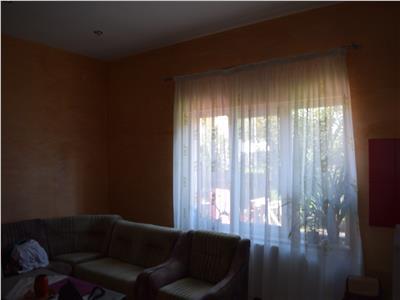 Apartament 2 camere complet mobilat si utilat + demisol tehnic + garaj