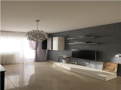 Apartament trei camere Platou Galata lux 70000 euro