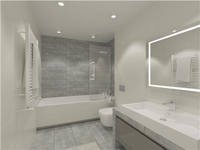 Apartament LUX, 2 camere, 69.4mp, 86750 euro