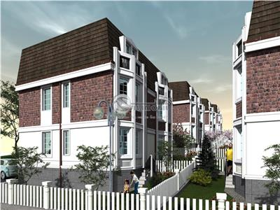 Vila Duplex 5 camere Copou nou 2019