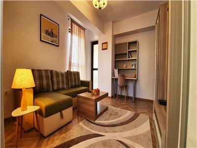 Apartament 2 camere decomandat NOU Copou + parcare