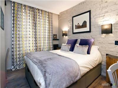 Apartament finalizat 2 camere decomadat, Bucium Lidl , bloc nou