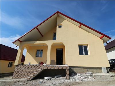House for sale in Holboca