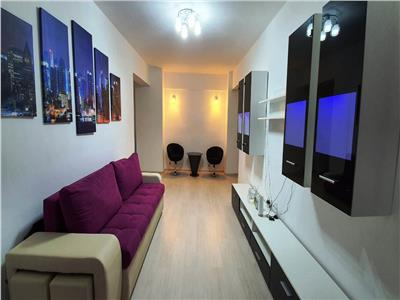 Apartament 2 camere+parcare Brown Residence IDEO Pacurari