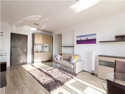 Apartament Tudor Vladimirescu, 1 camera, 37mp, etajul 3 din 5