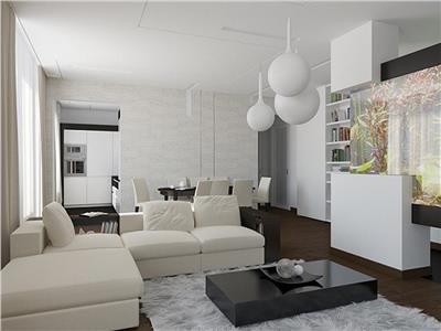 Apartament 2 camere, etaj 3, 48mp utili, T. Vladimirescu, Palas