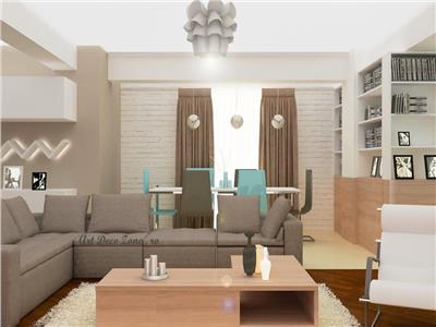 IDEAL INVESTITIE APARTAMENT 1 CAMERA BAZA III