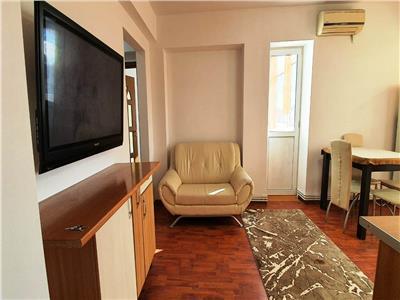 Apartament 2 camere decomandat Tg Cucu - Independentei