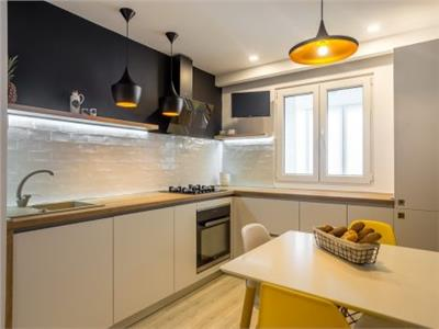 Apartament 2 camere , 59mp,Galata Platou