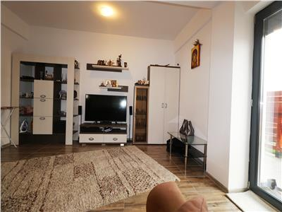 Apartament 3 camere ,130mp,cu gradina  CUG Expo Mobila